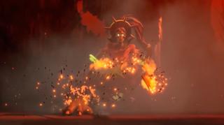 E3 2021: Dreamscaper Come Rescue Me