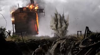 E3 2021: 100-Player World War II Battles Come to Consoles with Hell Let Loose