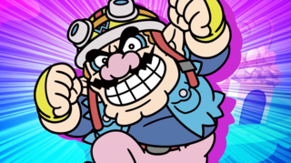 E3 2021: Stop Picking Your Nose and Get It Together for WarioWare