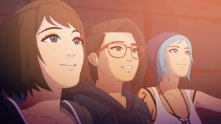 E3 2021: Life Is Strange Empathizes with Nintendo Switch