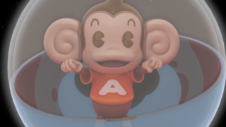 E3 2021: Relive the Best AiAi Has to Offer with Super Monkey Ball: Banana Mania