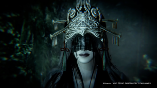 E3 2021: Fatal Frame: Maiden of Black Water Has Been Freed from Wii U Jail