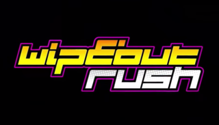 WipEout Rush