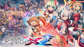 Gunvolt Chronicles: Luminous Avenger iX 2