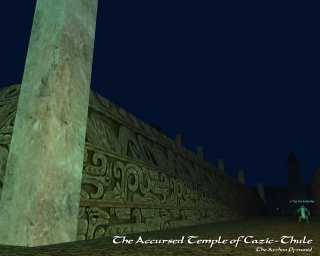 The Temple of Cazic-Thule