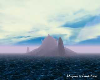 Dagnor's Cauldron
