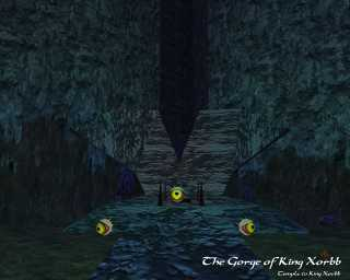 The Gorge of King Xorbb