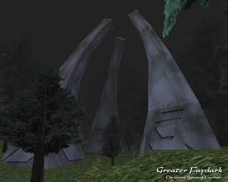 Greater Faydark