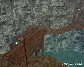 Highpass Hold