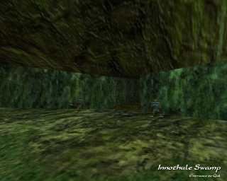 Innothule Swamp