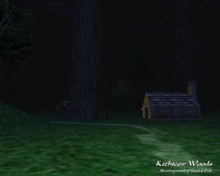 Kithicor Woods