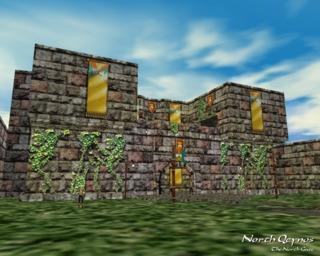 North Qeynos Gates