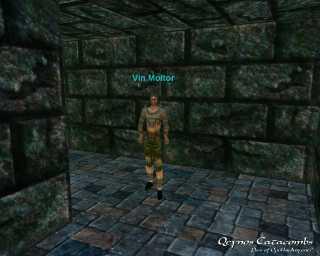 Qeynos Catacombs