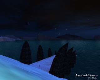 Iceclad Ocean