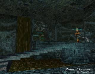 Ruins of Lxanvom, the Crypt of Decay