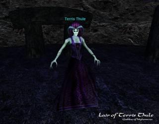 Lair of Terris Thule