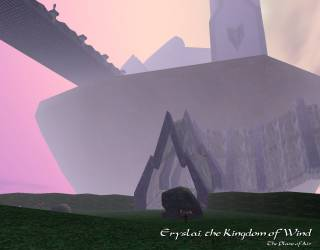 Eryslai, the Kingdom of Wind