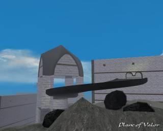 Plane of Valor