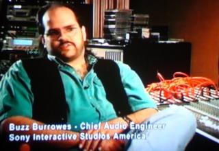 Debriefing - Buzz Burrowes