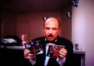 Hiddden WCW Video with Mean Gene Okerlund