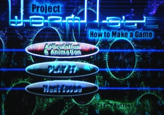 R&D - Project Wormhole