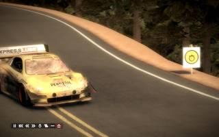 Toyota Celica GT Pikes Peak