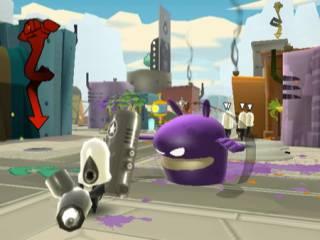 Nintendo Wii version