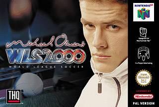 World League Soccer 2000