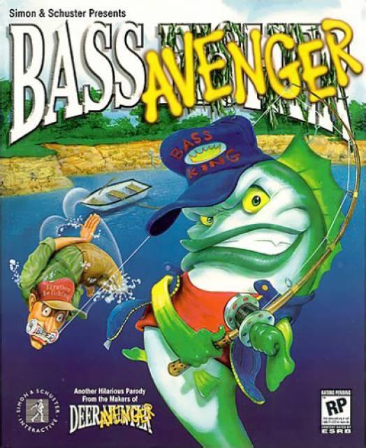 Bass Avenger