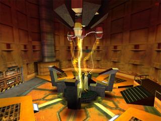Black Mesa Test-chamber C-33/a