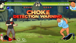 MarkMan vs. Stream - Choke Detection