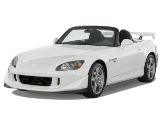 Random Trivia: The regular S2000 was driven my God Hand in Initial D: Fourth Stage.