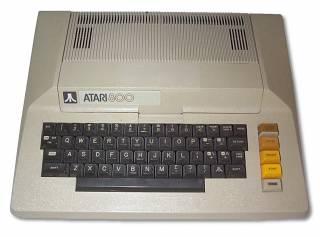 Atari 8-bit