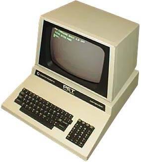 Commodore PET/CBM