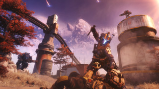 How has the action mayhem of Titanfall 2 been treating you?