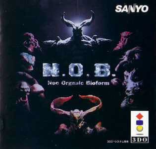 N.O.B. Neo Organic Bioform