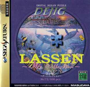 Dejig: Lassen Art Collection
