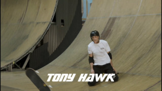 Party of One: Jeff Takes On Tony Hawk's Pro Skater 1+2