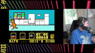 Old Games: The Jeff Gerstmann Home Game (02/12/2021)