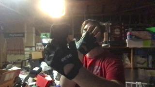 In the Garage (03/30/2021)