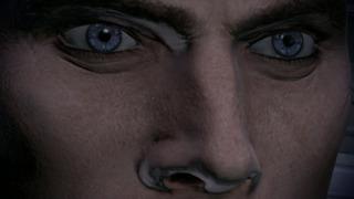 Quick Look: Mass Effect Legendary Edition