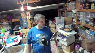 Garage Talk 7
