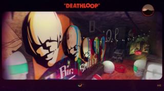 Unfinished: Deathloop (08/27/2021)