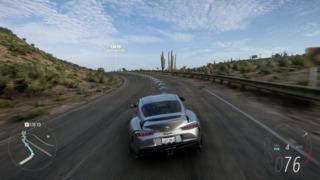 Unfinished: Forza Horizon 5 (10/10/2021)