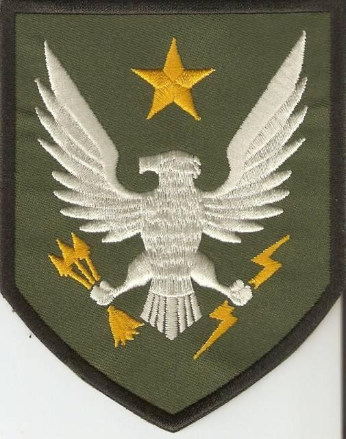 Spartan-II unit patch