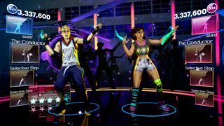 Dance Central's Debut on Xbox One