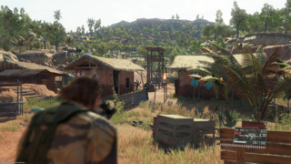 An enormous set of tools and exceptional enemy AI make MGSV arguably the best stealth sandbox ever made.