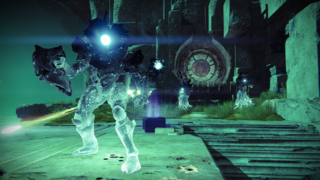 The new Taken enemy faction might look like the old enemies, but their abilities are way more ferocious.