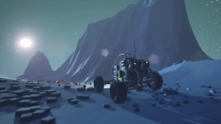 Astroneer is almost MADE for Brad and Vinny's tomfoolery.