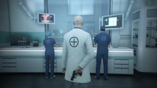 Dr. Gun